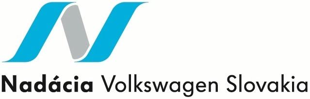 logo nadacia volkswagen slovakia